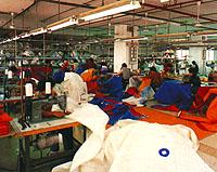 leesails factory